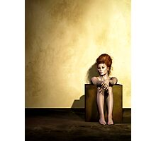 Boxing Helena Photographic Print