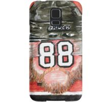 Patrick Kane Playoff Beard Samsung Galaxy Case/Skin