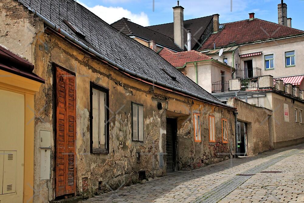 Austrian Street by MaluC
