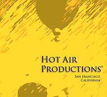Hot Air by Mark Martsolf