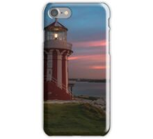 Hornby Lighthouse 2 iPhone Case/Skin