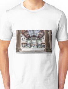 Stazione Genova Principe Unisex T-Shirt