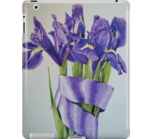 Your favourite flower iPad Case/Skin