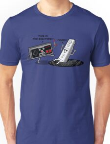 This is the eighties! Nes Unisex T-Shirt