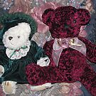 The Odd Couple by Linda Miller Gesualdo