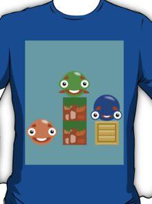Orb Art T-Shirt