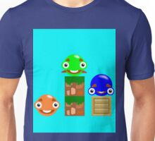 Orb Art Unisex T-Shirt