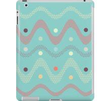 Pattern XVI (different color) iPad Case/Skin