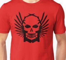 Warmonger V2 Unisex T-Shirt