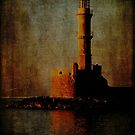 To the Lighthouse by Sarah Vernon