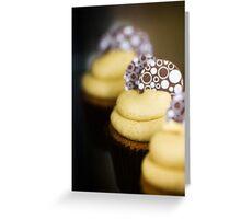 .caramel pecan delight. Greeting Card