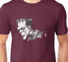 MR frankenstein Unisex T-Shirt