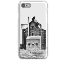 harts mill- port adelaide iPhone Case/Skin