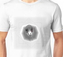 Beautiful Androgyny Part One Unisex T-Shirt