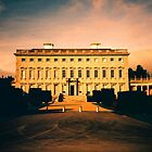 Castletown House by cormacphelan