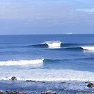 More open ocean perfection!!! by gamo