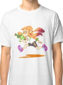 Girl Inkling Classic T-Shirt