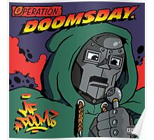Operation Doomsday Poster