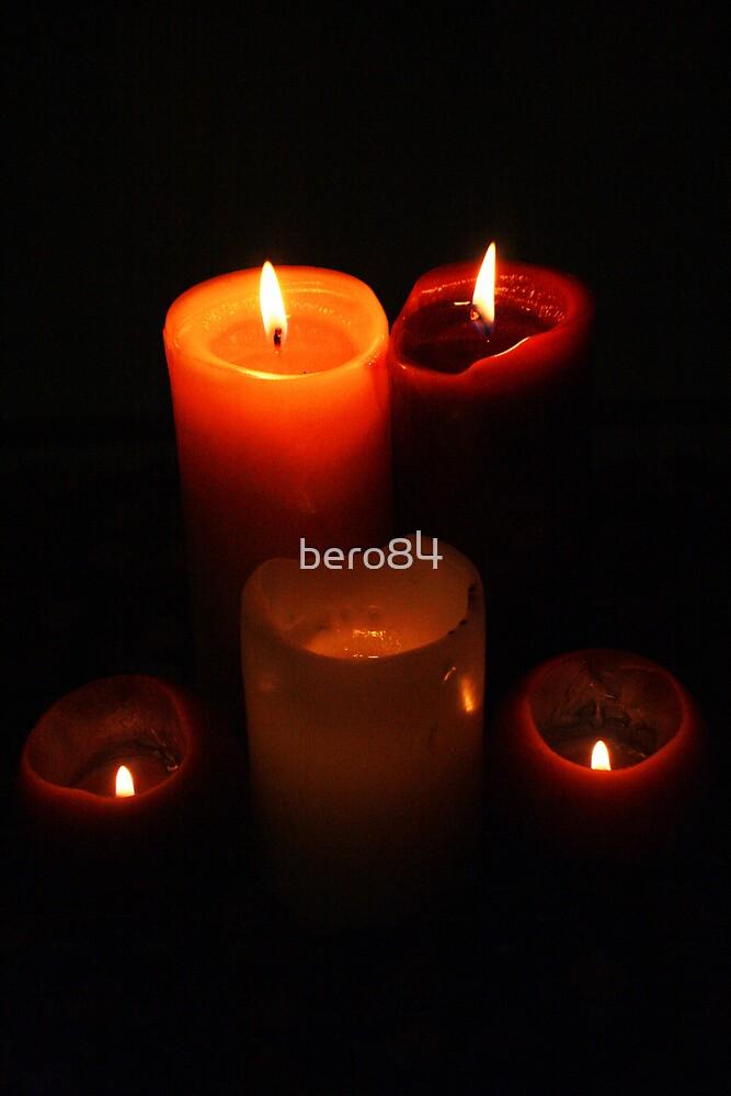 Burning by bero84