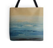 Cayo - Abstract Art Tote Bag