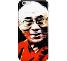 His Holiness iPhone Case/Skin