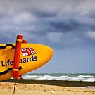 Lifeguards by steffen