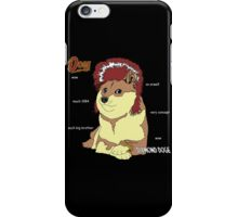Diamond Doge iPhone Case/Skin
