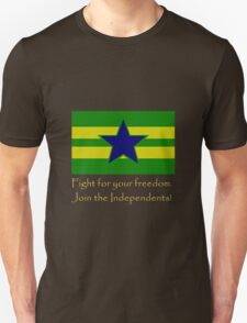 Firefly- Independents T-Shirt