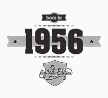 Born in 1956 by ipiapacs