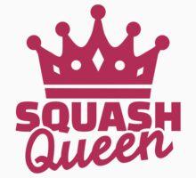 Squash Queen by Designzz