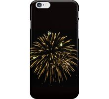 Opening Act iPhone Case/Skin