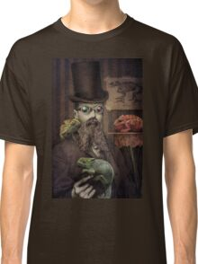 The Chameleon Collector Classic T-Shirt