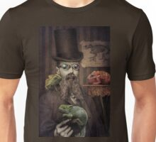 The Chameleon Collector Unisex T-Shirt