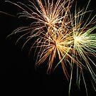fireworks by AvenLove
