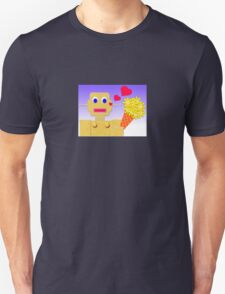 Love Me, I'm a Bot T-Shirt