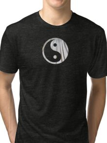 Have you seen my whisk today - JUSTART © Tri-blend T-Shirt