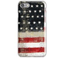 Ginkelmier Inspired ~  USA FLAG iPhone Case/Skin