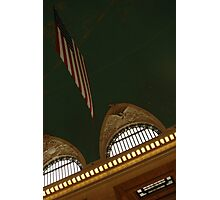 Central Station Photographic Print