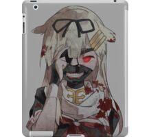 Yuudachi x Kaneki Crossover iPad Case/Skin