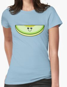 Cute Honeydew Womens Fitted T-Shirt