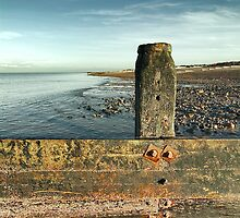 Breakwater by maxblack