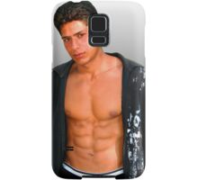 Young Handsome Guy Samsung Galaxy Case/Skin