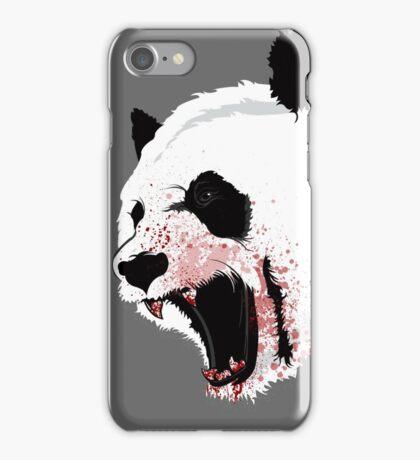 Panda Ladies iPhone Case/Skin