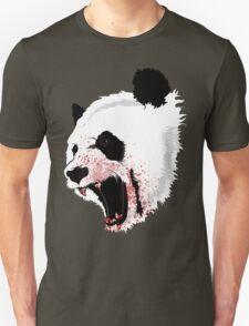 Panda Ladies Unisex T-Shirt