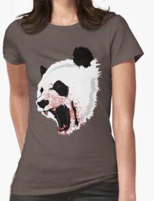 Panda Ladies T-Shirt