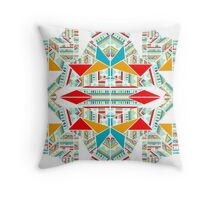 Zazzle White Throw Pillow