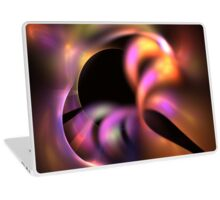 Infrared Laptop Skin