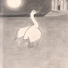 The Swan Princess by ReadingBeauty