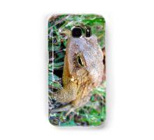 toad Samsung Galaxy Case/Skin