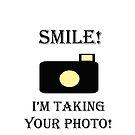 Smile! Photo  by CreativeEm